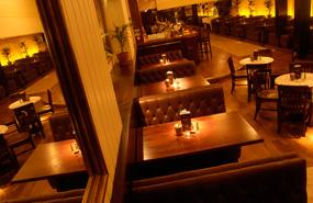 Interior Design for Restaurants
